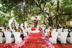 Marrakech Wedding Planner
