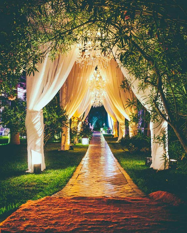 Youssef & Houyam wedding in Marrakech by Cocoon Events LTD