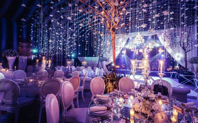 Cocoon Events 1001 Nights in Marrakech