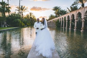 Cocoon Events Fairy Tale Wedding