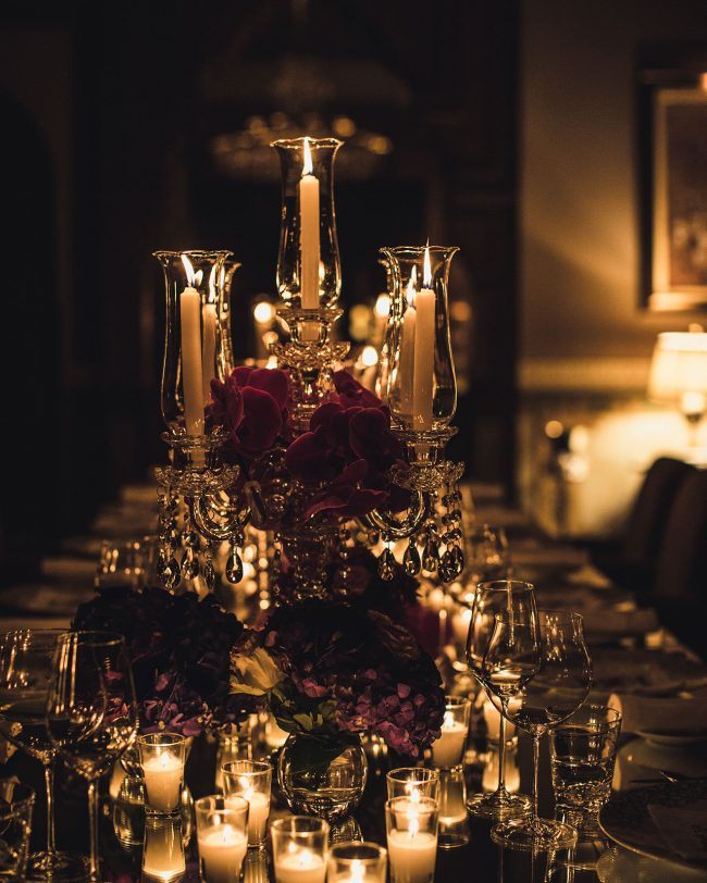 Worldwide Luxury Events planning Private Events