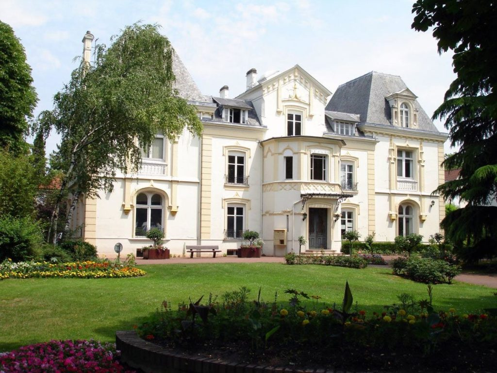 5 Best Wedding Venues in France from Cocoon Events